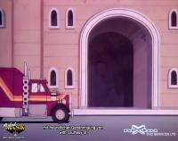 M.A.S.K. cartoon - Screenshot - Riddle Of The Raven Master 386