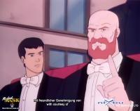 M.A.S.K. cartoon - Screenshot - Riddle Of The Raven Master 043