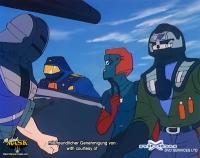 M.A.S.K. cartoon - Screenshot - Video VENOM 715