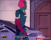 M.A.S.K. cartoon - Screenshot - Riddle Of The Raven Master 366