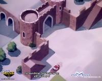 M.A.S.K. cartoon - Screenshot - Riddle Of The Raven Master 393