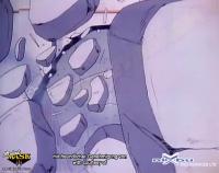 M.A.S.K. cartoon - Screenshot - Riddle Of The Raven Master 378