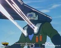 M.A.S.K. cartoon - Screenshot - Video VENOM 692