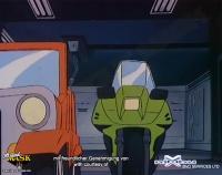 M.A.S.K. cartoon - Screenshot - Video VENOM 332