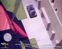 M.A.S.K. cartoon - Screenshot - Riddle Of The Raven Master 463