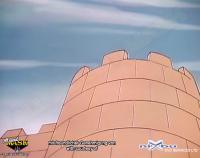 M.A.S.K. cartoon - Screenshot - Riddle Of The Raven Master 532