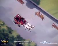 M.A.S.K. cartoon - Screenshot - Riddle Of The Raven Master 031