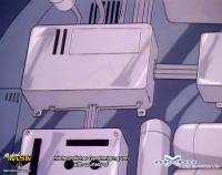 M.A.S.K. cartoon - Screenshot - Riddle Of The Raven Master 593
