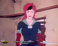 M.A.S.K. cartoon - Screenshot - Riddle Of The Raven Master 104