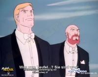 M.A.S.K. cartoon - Screenshot - Riddle Of The Raven Master 026