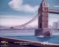 M.A.S.K. cartoon - Screenshot - Riddle Of The Raven Master 002