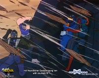 M.A.S.K. cartoon - Screenshot - Video VENOM 784