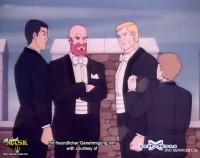M.A.S.K. cartoon - Screenshot - Riddle Of The Raven Master 070