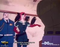 M.A.S.K. cartoon - Screenshot - Riddle Of The Raven Master 115