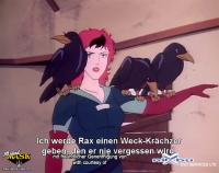 M.A.S.K. cartoon - Screenshot - Riddle Of The Raven Master 102
