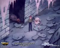 M.A.S.K. cartoon - Screenshot - Riddle Of The Raven Master 277