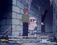 M.A.S.K. cartoon - Screenshot - Riddle Of The Raven Master 286