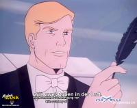 M.A.S.K. cartoon - Screenshot - Riddle Of The Raven Master 076