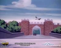 M.A.S.K. cartoon - Screenshot - Riddle Of The Raven Master 569