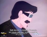 M.A.S.K. cartoon - Screenshot - Riddle Of The Raven Master 297