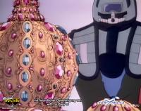 M.A.S.K. cartoon - Screenshot - Riddle Of The Raven Master 459