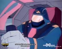 M.A.S.K. cartoon - Screenshot - Riddle Of The Raven Master 465