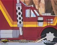 M.A.S.K. cartoon - Screenshot - Video VENOM 565