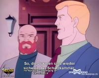 M.A.S.K. cartoon - Screenshot - Riddle Of The Raven Master 620