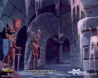 M.A.S.K. cartoon - Screenshot - Riddle Of The Raven Master 167