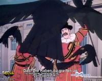 M.A.S.K. cartoon - Screenshot - Riddle Of The Raven Master 018