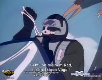 M.A.S.K. cartoon - Screenshot - Riddle Of The Raven Master 542
