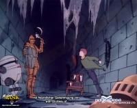 M.A.S.K. cartoon - Screenshot - Riddle Of The Raven Master 256
