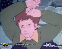 M.A.S.K. cartoon - Screenshot - Riddle Of The Raven Master 270