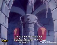 M.A.S.K. cartoon - Screenshot - Riddle Of The Raven Master 279