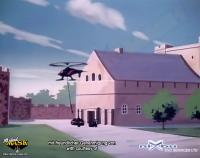 M.A.S.K. cartoon - Screenshot - Riddle Of The Raven Master 469
