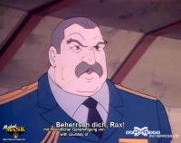 M.A.S.K. cartoon - Screenshot - Riddle Of The Raven Master 112