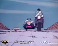 M.A.S.K. cartoon - Screenshot - Riddle Of The Raven Master 495