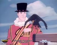 M.A.S.K. cartoon - Screenshot - Riddle Of The Raven Master 054