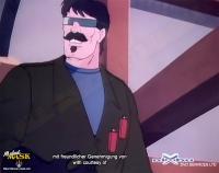 M.A.S.K. cartoon - Screenshot - Riddle Of The Raven Master 319