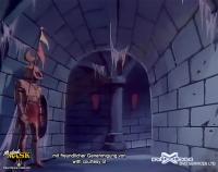 M.A.S.K. cartoon - Screenshot - Riddle Of The Raven Master 168