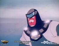 M.A.S.K. cartoon - Screenshot - Riddle Of The Raven Master 555