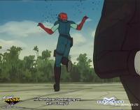 M.A.S.K. cartoon - Screenshot - The Spectre Of Captain Kidd 808