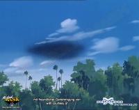 M.A.S.K. cartoon - Screenshot - The Spectre Of Captain Kidd 209