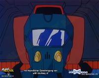 M.A.S.K. cartoon - Screenshot - Video VENOM 372