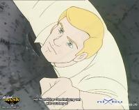 M.A.S.K. cartoon - Screenshot - The Spectre Of Captain Kidd 290