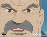 M.A.S.K. cartoon - Screenshot - The Spectre Of Captain Kidd 610