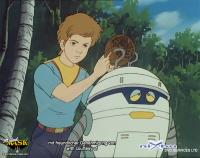 M.A.S.K. cartoon - Screenshot - The Spectre Of Captain Kidd 795