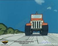 M.A.S.K. cartoon - Screenshot - The Spectre Of Captain Kidd 748