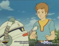 M.A.S.K. cartoon - Screenshot - The Spectre Of Captain Kidd 785
