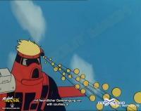 M.A.S.K. cartoon - Screenshot - The Spectre Of Captain Kidd 717